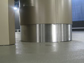 Metal Column Casings